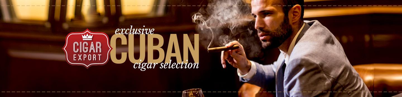 Cigar Export